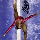 GABBY DOUGLAS SIGNED PHOTO 8X10 RP AUTOGRAPHED U.S. OLYMPIC GYMNASTICS TEAM