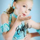 """* BRYNN RUMFALLO SIGNED POSTER PHOTO 8X10 RP AUTOGRAPHED  """" DANCE MOMS """""""