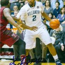 KRIS JENKINS SIGNED PHOTO 8X10 RP AUTO AUTOGRAPHED VILLANOVA BASKETBALL
