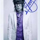 CHRISTOFER DREW SIGNED POSTER PHOTO 8X10 RP AUTOGRAPHED NEVER SHOUT NEVER