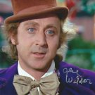 GENE WILDER SIGNED PHOTO 8X10 RP AUTOGRAPHED PICTURE CHOCOLATE FACTORY **