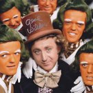 GENE WILDER SIGNED PHOTO 8X10 RP AUTOGRAPHED PICTURE CHOCOLATE FACTORY