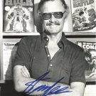 STAN LEE SIGNED POSTER PHOTO 8X10 RP AUTOGRAPHED MARVEL COMICS