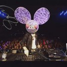 DEADMAU5 SIGNED POSTER PHOTO 8X10 RP AUTOGRAPHED SHIRT DJ