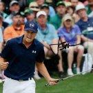 Jordan Spieth signed 8x10 rp photo Autographed Golf Champ !