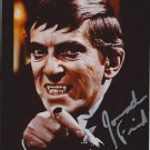 JONATHAN FRID SIGNED PHOTO 8X10 RP AUTOGRAPHED DARK SHADOWS