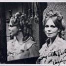 LARA PARKER SIGNED PHOTO 8X10 RP AUTOGRAPHED DARK SHADOWS