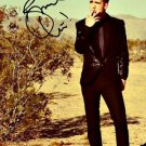 BRENDON URIE SIGNED POSTER PHOTO 8X10 RP AUTOGRAPHED PANIC AT THE DISCO !