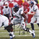 LAREMY TUNSIL SIGNED PHOTO 8X10 RP AUTO AUTOGRAPHED OLE MISS