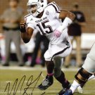 MYLES GARRETT SIGNED PHOTO 8X10 RP AUTOGRAPHED TEXAS A&M AGGIES