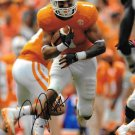 JALEN HURD SIGNED PHOTO 8X10 RP AUTOGRAPHED TENNESSEE VOLUNTEERS