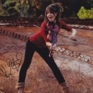 LINDSEY STIRLING SIGNED PHOTO 8X10 RP AUTOGRAPHED CD VIOLINIST