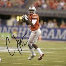 CARDALE JONES SIGNED PHOTO 8X10 RP AUTOGRAPHED OHIO STATE BUCKEYES FOOTBALL !