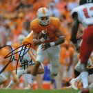 * JALEN HURD SIGNED PHOTO 8X10 RP AUTOGRAPHED TENNESSEE VOLUNTEERS