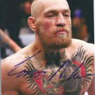 CONOR MCGREGOR SIGNED PHOTO 8X10 RP AUTOGRAPHED UFC FIGHTING