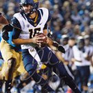 JARED GOFF SIGNED PHOTO 8X10 RP AUTO AUTOGRAPHED CALIFORNIA CAL