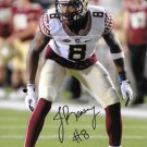 JALEN RAMSEY SIGNED PHOTO 8X10 RP AUTO AUTOGRAPHED FLORIDA STATE SEMINOLES