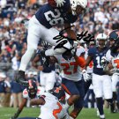 SAQUON BARKLEY SIGNED PHOTO 8X10 RP AUTOGRAPHED PENN STATE NITTANY LIONS