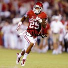 * JOE MIXON SIGNED PHOTO 8X10 RP AUTOGRAPHED OKLAHOMA SOONERS FOOTBALL
