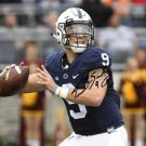 TRACE MCSORLEY SIGNED PHOTO 8X10 RP AUTOGRAPHED PENN STATE NITTANY LIONS QB