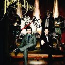 ** BRENDON URIE SIGNED PHOTO 8X10 RP AUTOGRAPHED * PANIC ! AT THE DISCO **