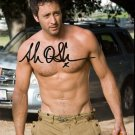 ALEX O'LOUGHLIN SIGNED POSTER PHOTO 8X10 RP AUTOGRAPHED HOT !