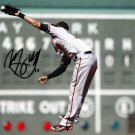 * MANNY MACHADO SIGNED PHOTO 8X10 RP AUTO AUTOGRAPHED BALTIMORE ORIOLES
