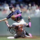 * MANNY MACHADO SIGNED PHOTO 8X10 RP AUTO AUTOGRAPHED BALTIMORE ORIOLES *