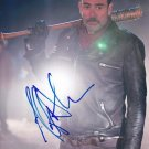 JEFFREY DEAN MORGAN SIGNED PHOTO 8X10 RP AUTOGRAPHED  THE WALKING DEAD