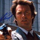 CLINT EASTWOOD SIGNED PHOTO 8X10 RP AUTOGRAPHED DIRTY HARRY