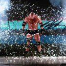 GOLDBERG SIGNED PHOTO 8X10 RP AUTOGRAPHED WWE WRESTLING