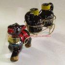 Donkey Salt & Pepper Shakers