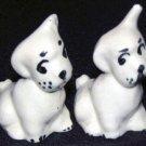 Rio Hondo Terrier Dogs Salt & Pepper Shakers