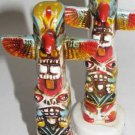 Thunderbird Totem Pole Salt & Pepper Shakers