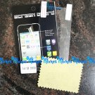1 x LCD Screen Protector Film Guard for Samsung Galaxy S2 II Ultra Crystal Clear