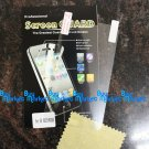1 x LCD Screen Protector Film Guard for Samsung Galaxy Note Ultra Crystal Clear