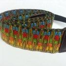 DSLR Camera Colorful Peacock Colour Shoulder Neck Belt Strap Grip Straps #40