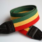 DSLR Camera Colorful Folk Samba Style Shoulder Neck Strap Grip Straps Belt #41