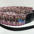 DSLR Camera Pink Colourful Peacock Shoulder Neck Belt Strap Grip Straps #43