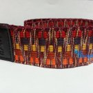 DSLR Camera Orange Colorful Peacock Shoulder Neck Belt Strap Grip Straps #44