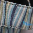 DSLR Camera Blue Ocean Style Colorful Shoulder Neck Belt Strap Grip Straps #52
