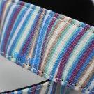 DSLR Camera Colurful Ocean Style Colorful Shoulder Neck Belt Strap Grip Straps #53