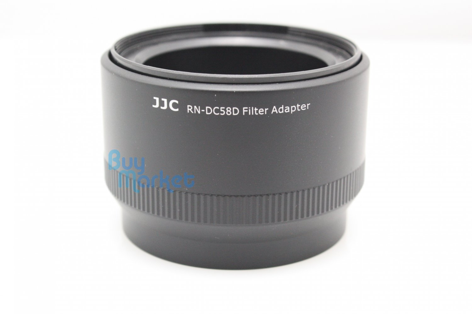 JJC RN-DC58D Lens Adapter Tube For Camera Canon Powershot G15, replaces FA-DC58D