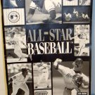 ALL STAR BASEBALL-ACCOLADE--USERS MANUAL ONLY