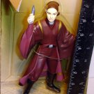 STAR WARS--QUEEN AMIDALA  FIGURE-MINT 8 Inch Figure by Applause W/ DAMAGED BOX