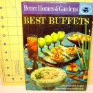 VINTAGE -1963-- BETTER HOMES & GARDEN--BEST  BUFFETS