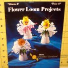 FLOWER LOOM PROJECTS--1969--16  PAGES