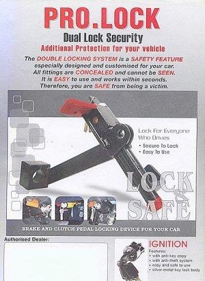 Pro- Lock