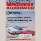 MECHANIX ILLUSTRATED September 1973 magazine McCahill Reports: PANTERA L FORD MUSTANG II
