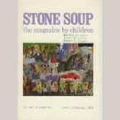 STONE SOUP Magazine by Children January February 1984 RYAN ZAKLIN Shihan Monirul Hasan